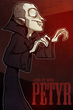 WWDITS - And It Was Petyr