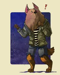 WWDITS - Werewolves!