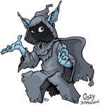 Oszy - Not quite a Trollan