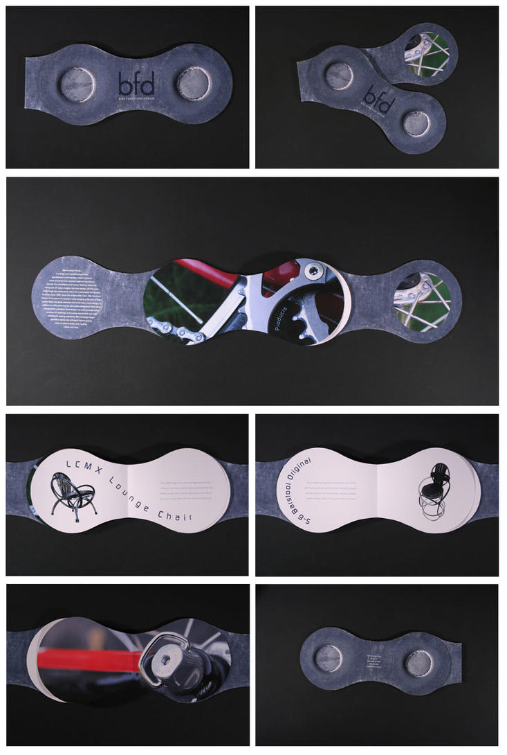 Bike Furniture Design Catalog By