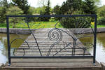 Botanical Fence