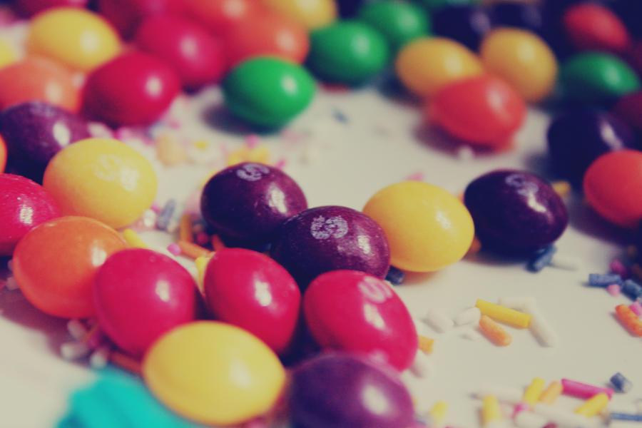 Skittles By Fridapida On DeviantArt