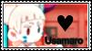 [=Stamp=] Usamaro by Hunkell