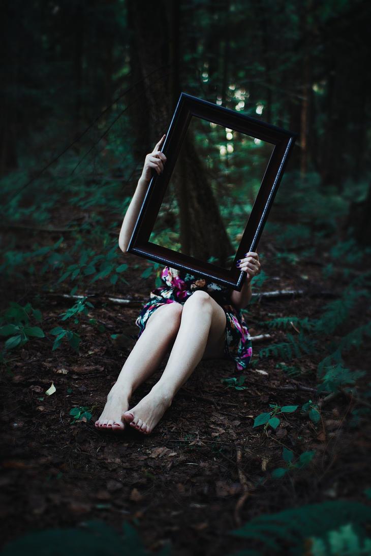 Emptiness by WildOrchidRain