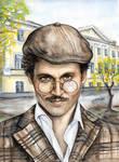 Johnny Depp as Koroviev