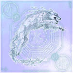 Wolf of Ice