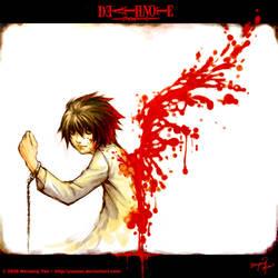 Triumph in Death by yuumei