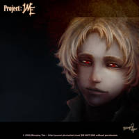 Project WE Promotional Art 1 by yuumei