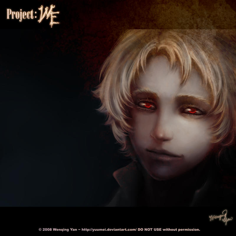 Avatars: discutons-en ! Project_we_promotional_art_1_by_yuumei