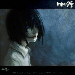 Project WE Promotional Art 2 by yuumei