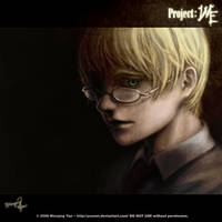 Project WE Promotional Art 4 by yuumei