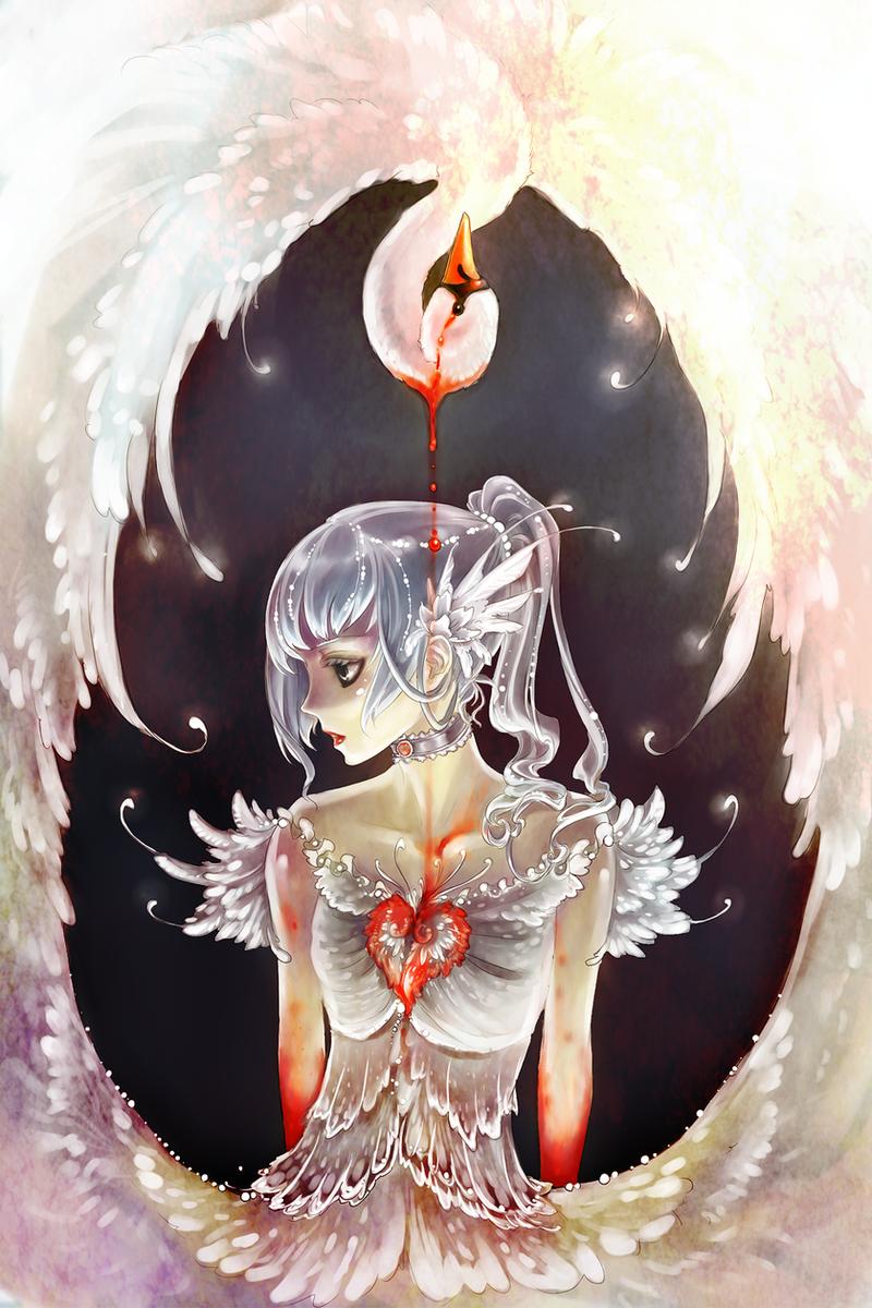 Impurity by yuumei