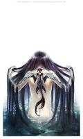 Curse of the Winged Koi