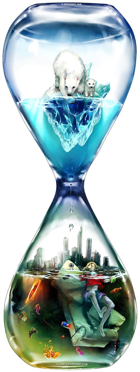 Countdown By Yuumei On Deviantart