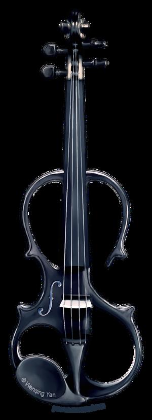 Electric Violin Design