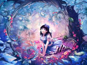 Wonderland Commission