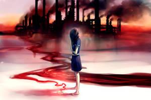 Knite: True Price by yuumei