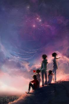 Knite: We Dream