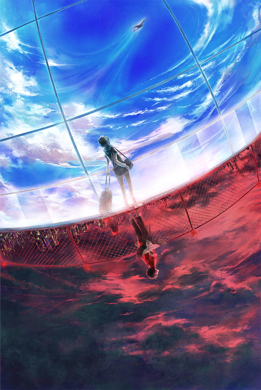 Knite: Two Worlds, One Dream
