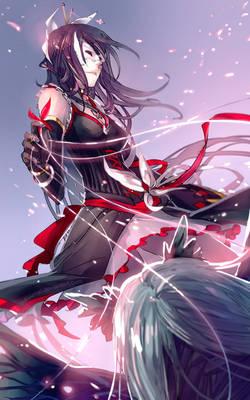 Maestra (Commission)
