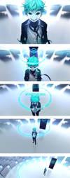 Fisheye Placebo: Ch0 - Part 6 by yuumei