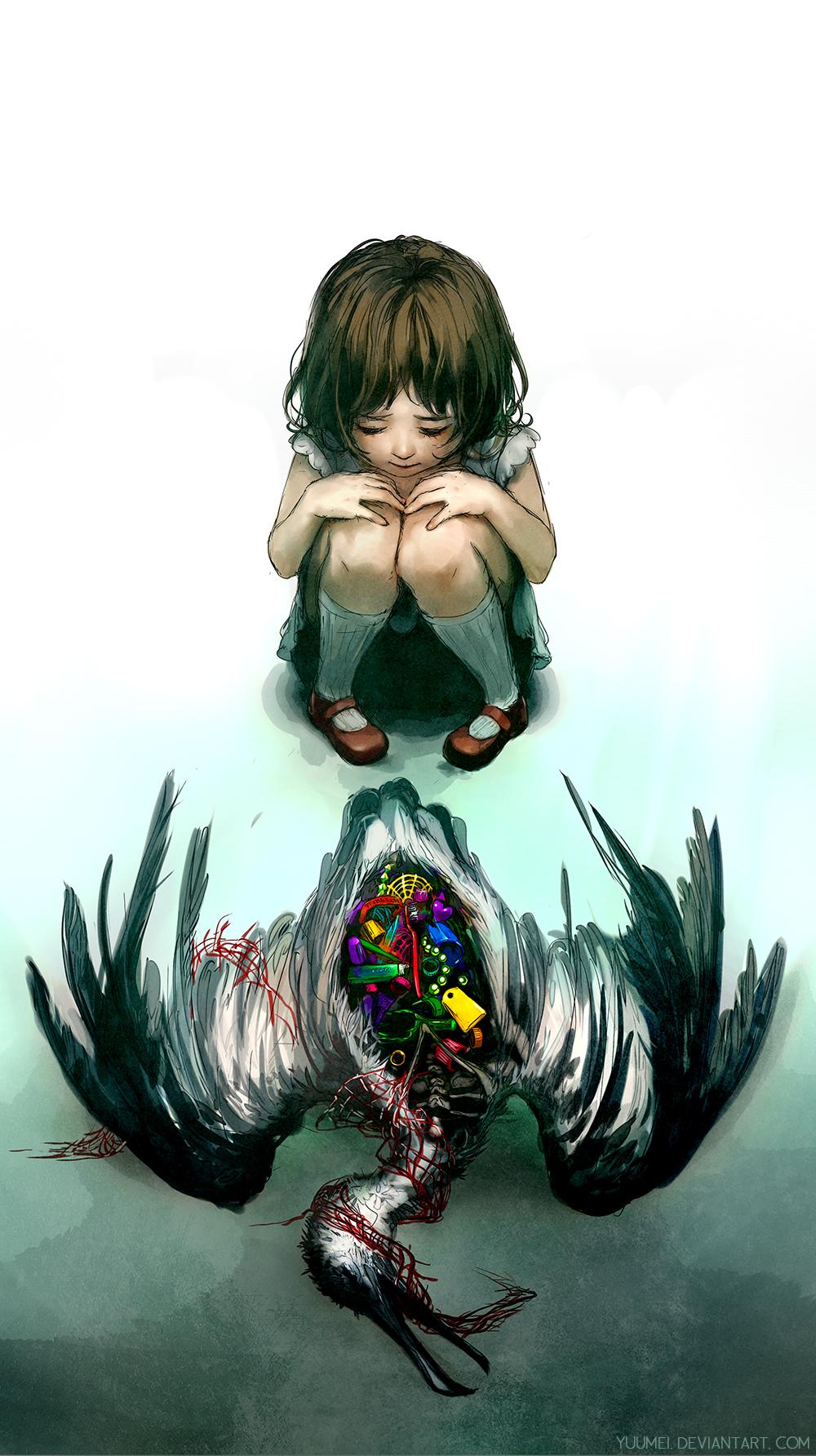 Legacy by yuumei