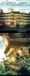 Fisheye Placebo: Ch0 - Part 8 by yuumei