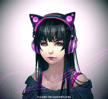 Axent Wear by yuumei