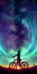 Said the Stars