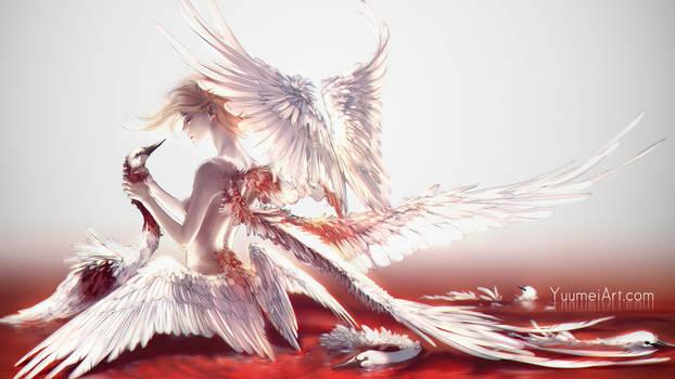 Stolen Wings