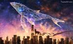 Dream Big! by yuumei