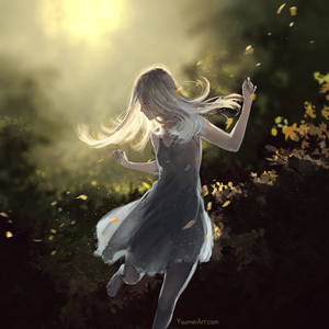 Dance with the Wind