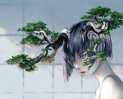 Grow by yuumei