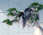 Grow by yuumei