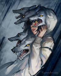 Beast Princess
