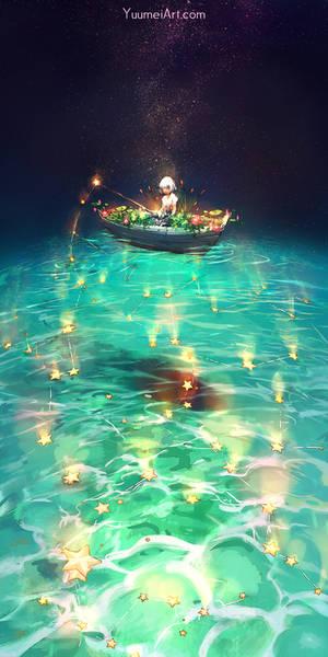 Fishing Stars