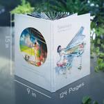 Art Book Kickstarter