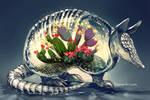 Worlds Within: Armadillo