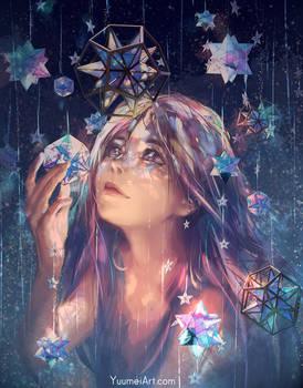 Imagine the Stars
