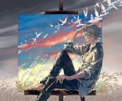 Impression of Sky