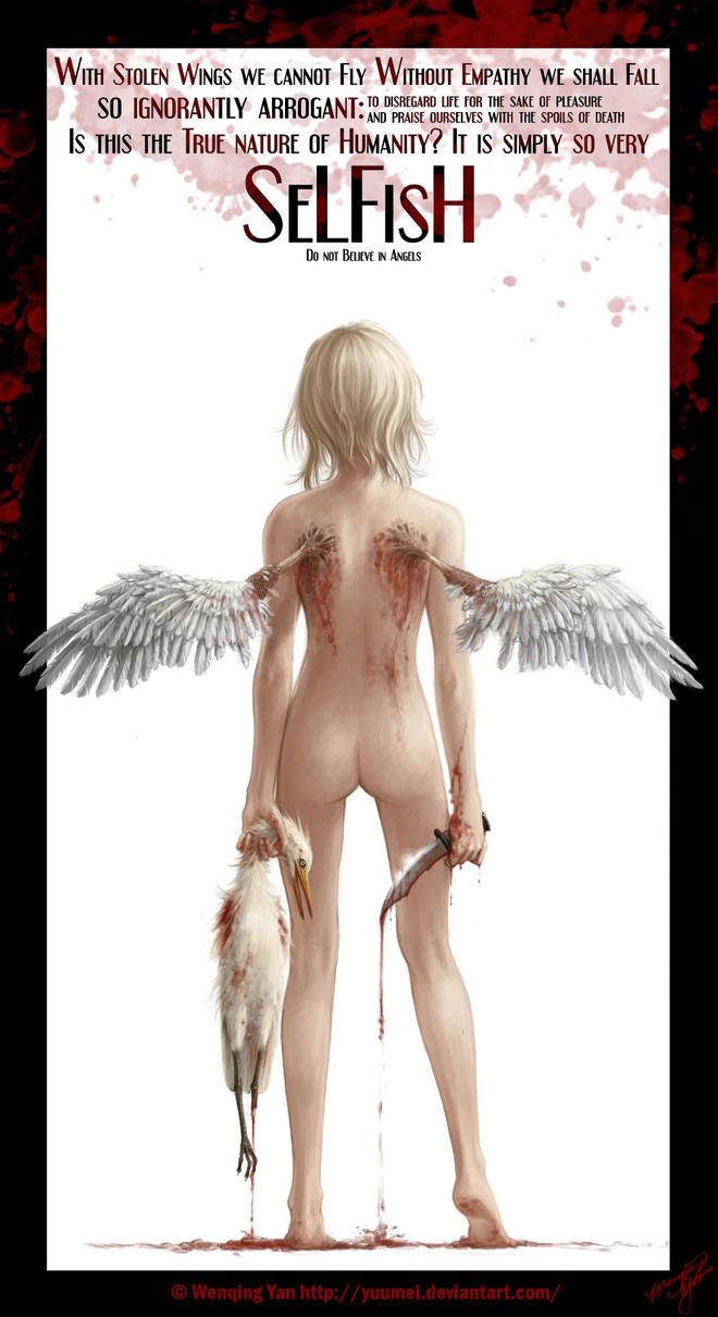 http://pre13.deviantart.net/50c4/th/pre/i/2012/252/d/6/selfish_by_yuumei-dmliy4.jpg