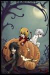 Death Note Halloween