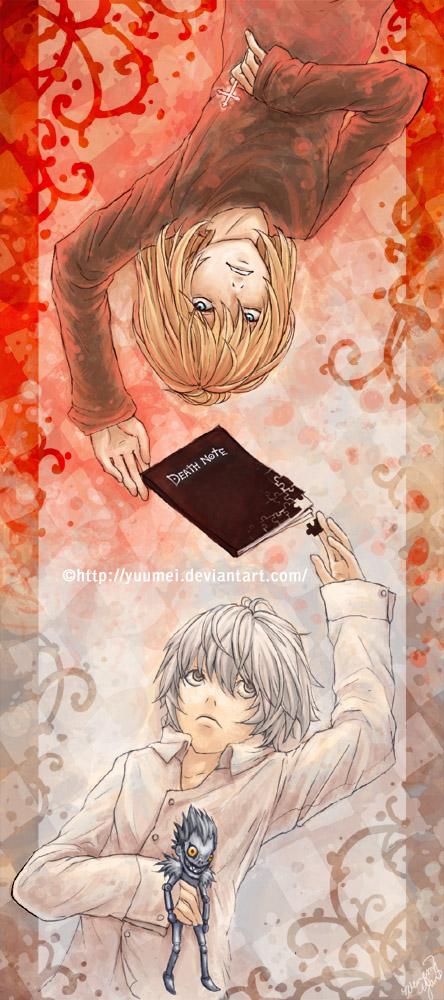 Rivalry by yuumei