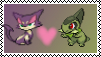 Sinisterdragonshipping Stamp by lopez765