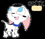 Cadpig- Pokemon