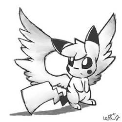 pikaEdd The Angel