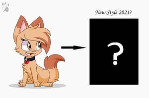 Ocs: New design 2021 for lopez?