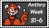 Anthro week stamp by SHARK-008