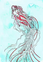 The Star Fish by chrispykreme
