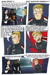 Mass Effect 2: Sole Survivor